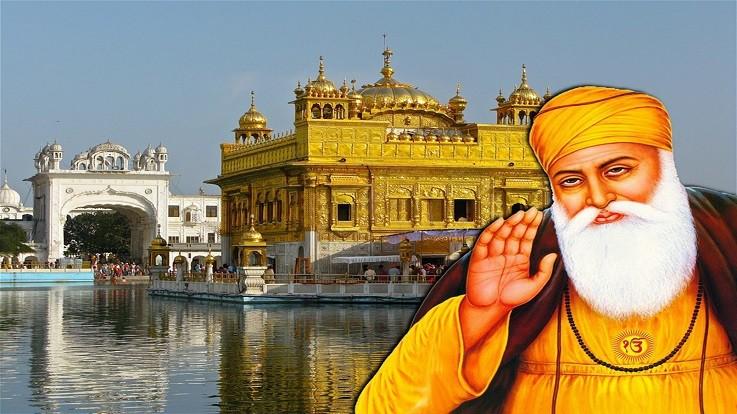 Significance of  Guru Nanak Jayanti