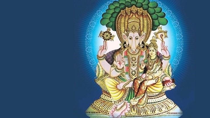 Significance of Hayagriva Jayanti