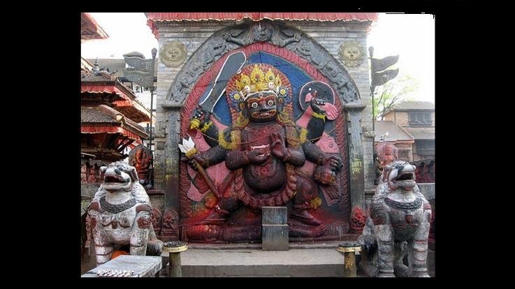 Significance of  Kalabhairav Jayanti