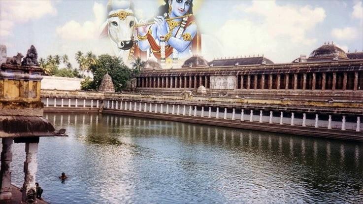 Significance of  Mandala Pooja