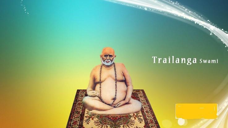 Significance of Tailang Swami Jayanti