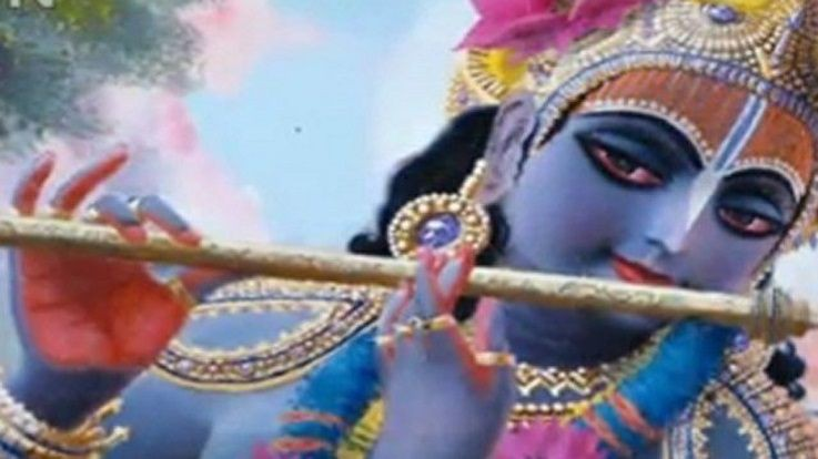 Significance of  Vaikuntha Chaturdashi