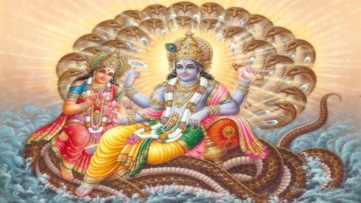 Significance of Vaikuntha Ekadashi