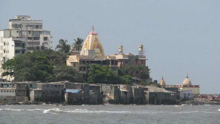 MahaLaxmi Temple - Mumbai