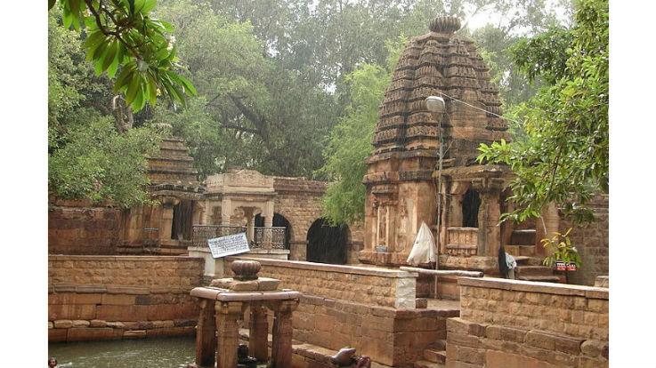 Mahakuta Temples, Bagalkot, Karnataka