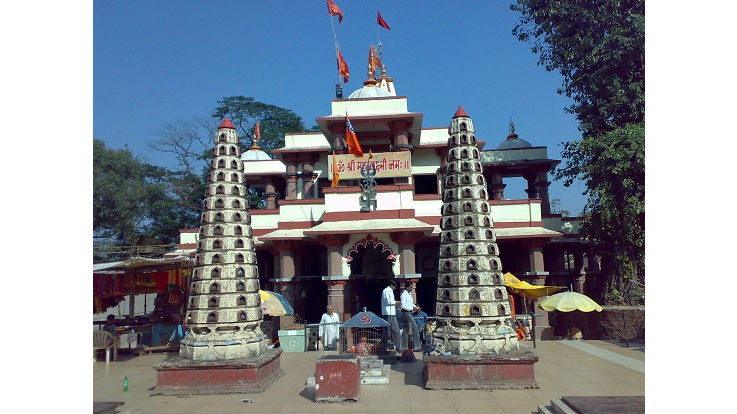 Mahalakshmi Temple, Dahanu, Palghar, Maharashtra